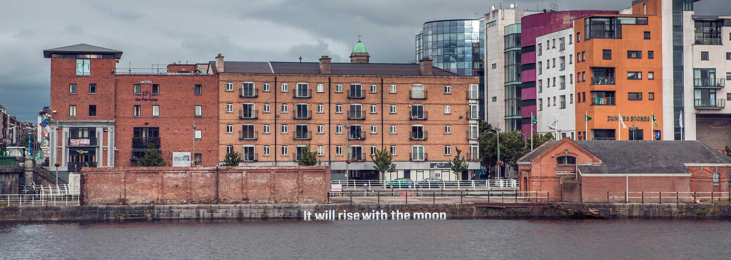 Stanzas Limerick 2020 Spatial Design