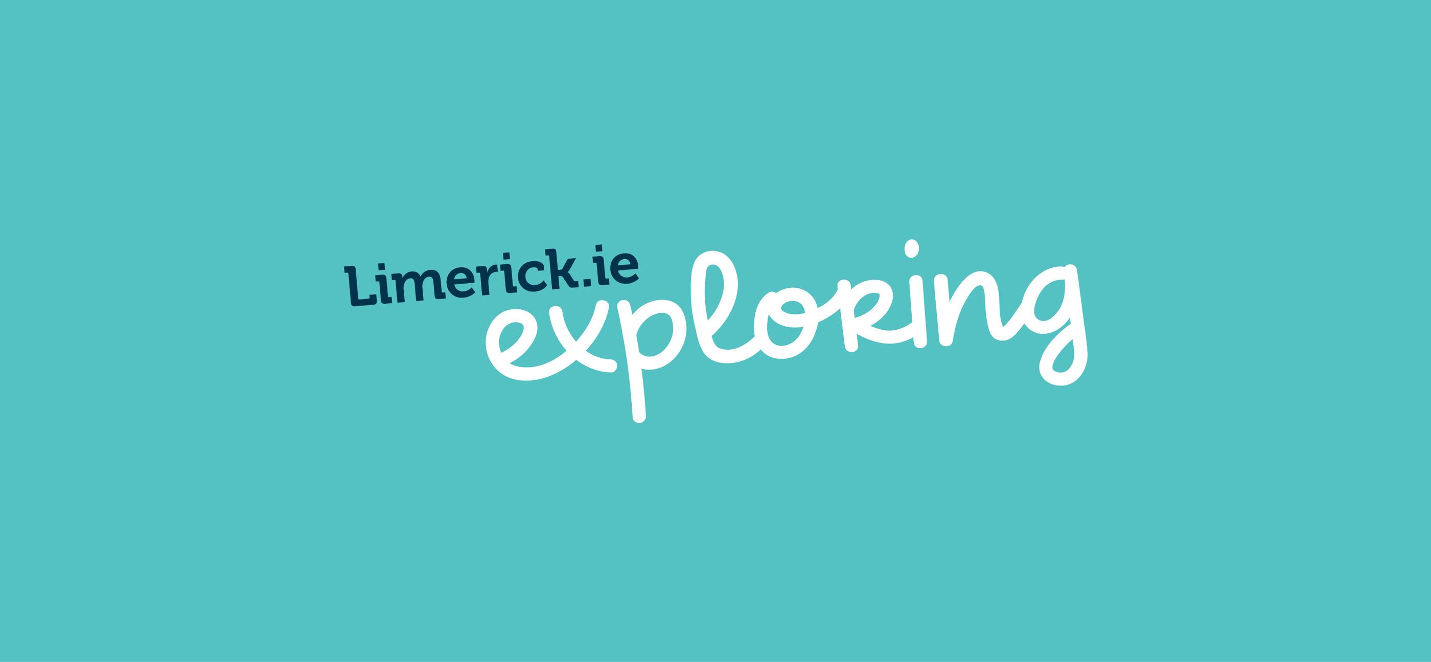Limerick.ie Marketing Campaign Brand Identity