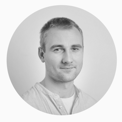 Pawel Bogucki Web Developer