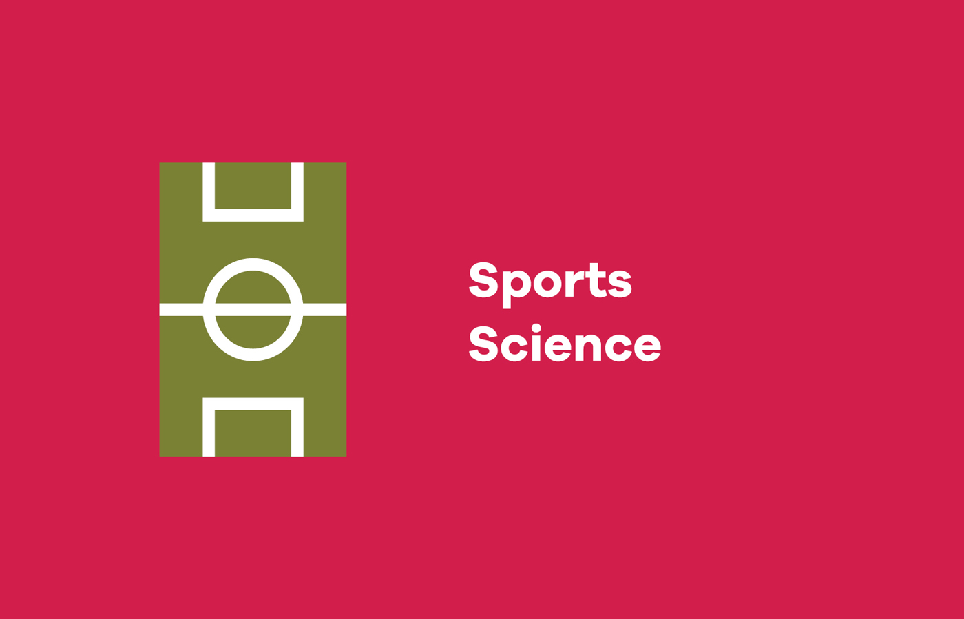 UL Undergrad iconography for sports science