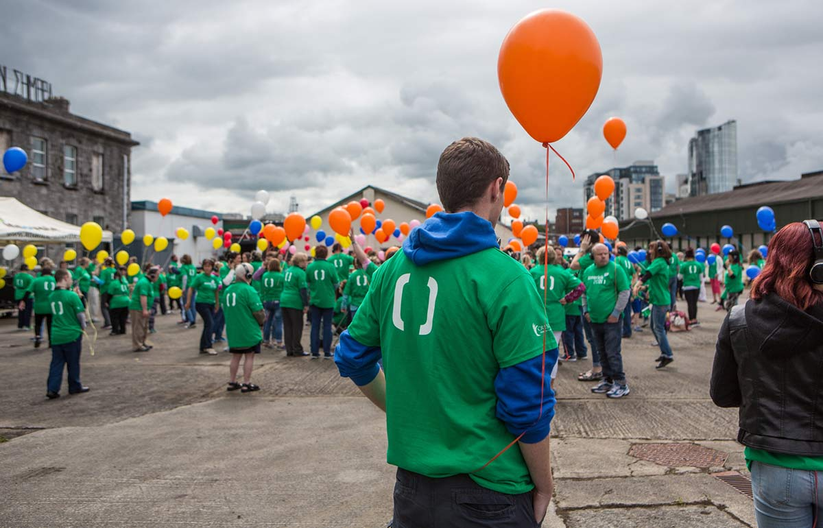 Limerick2020 Campaign
