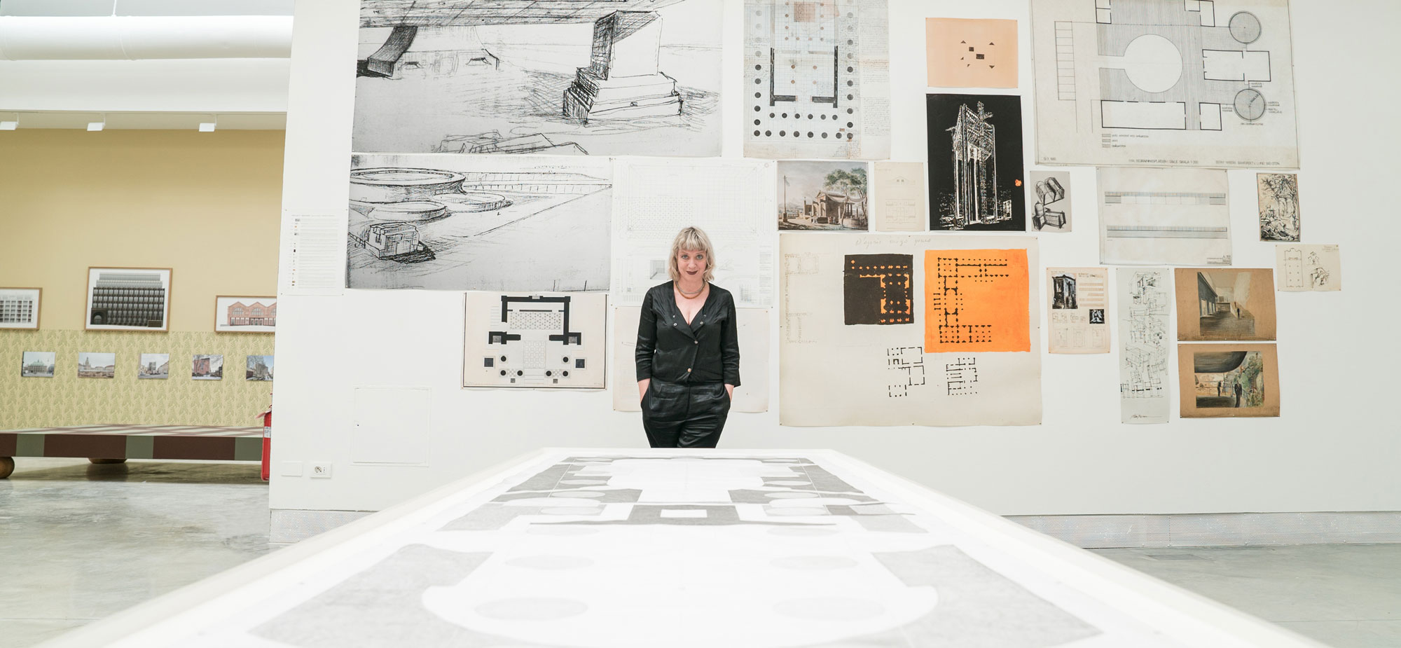 Venice Biennale School of Architecture UL Video and Photography Production