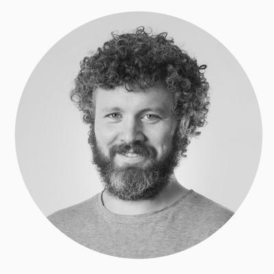 Conor Buckley Artistic Director