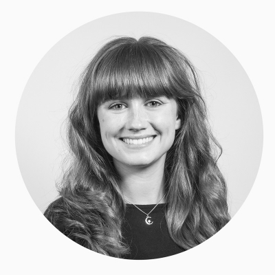 Lyndsey Hall Social Media Manager Limerick Ireland