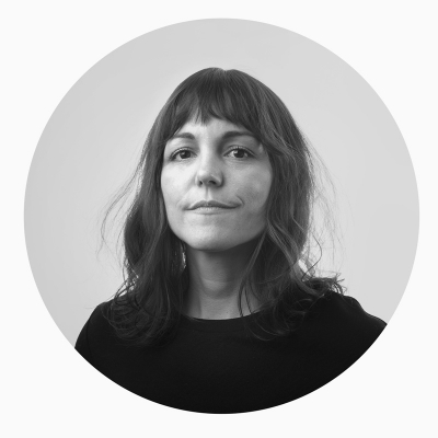 Victoria Brunetta Graphic Designer