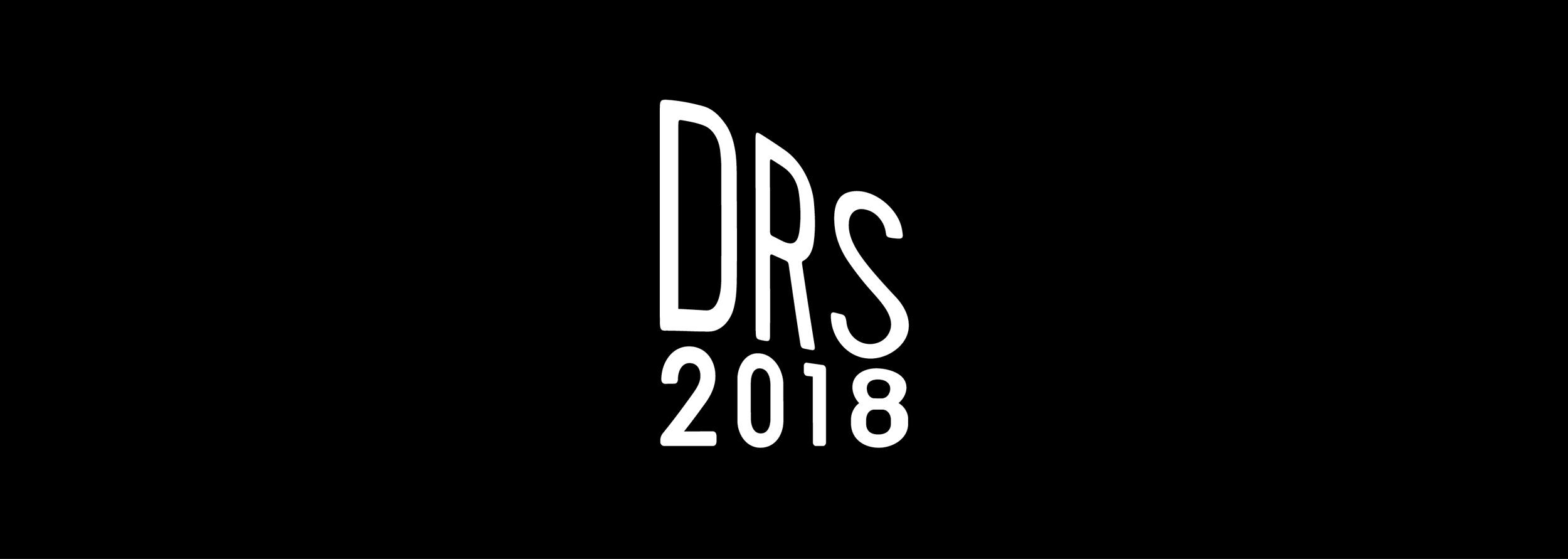 DRS2018 Brand Design Brand Development