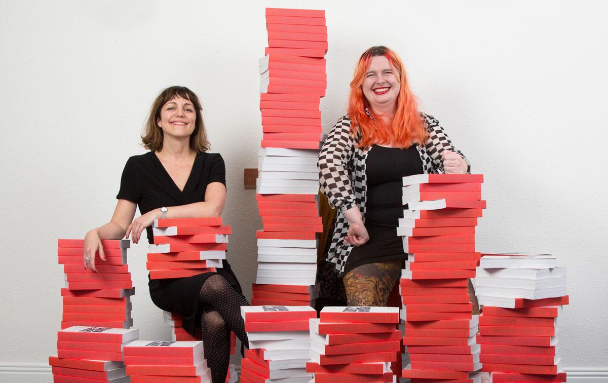 Victoria Brunetta and Kate O'Shea photography