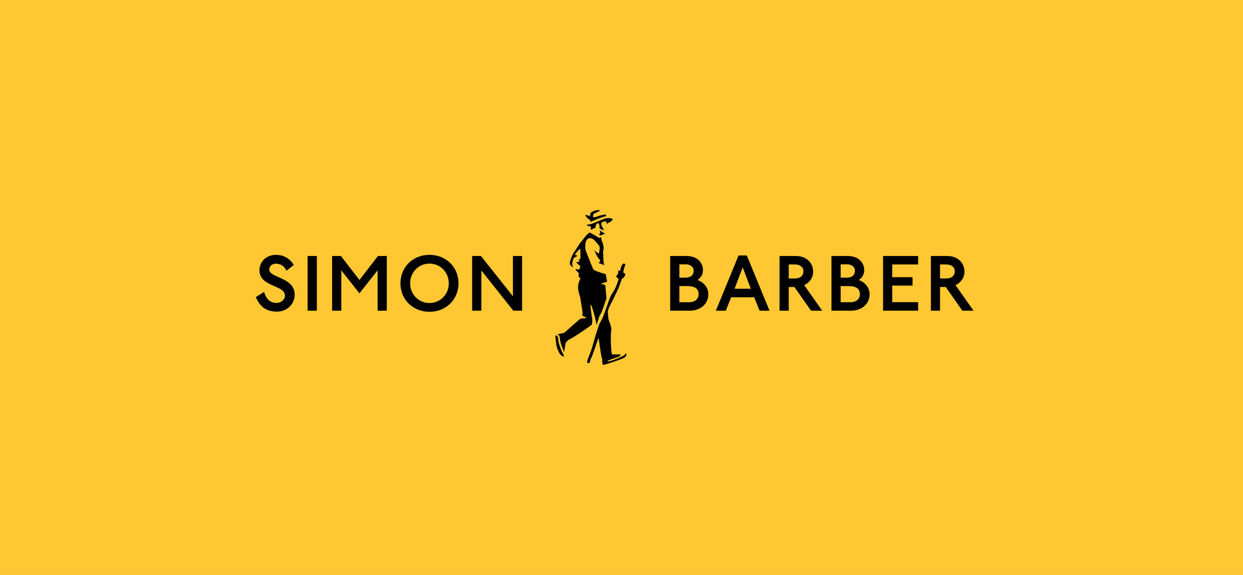 Simon Barber Brand Development