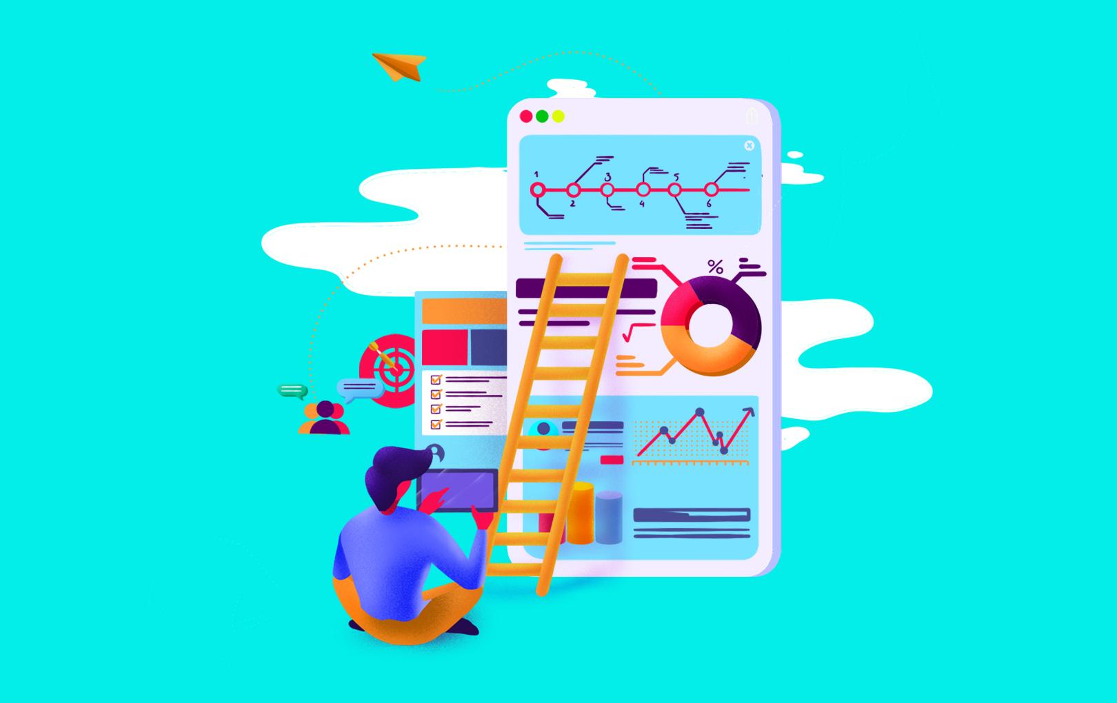 Social Media Strategy Digital Marketing Piquant Media
