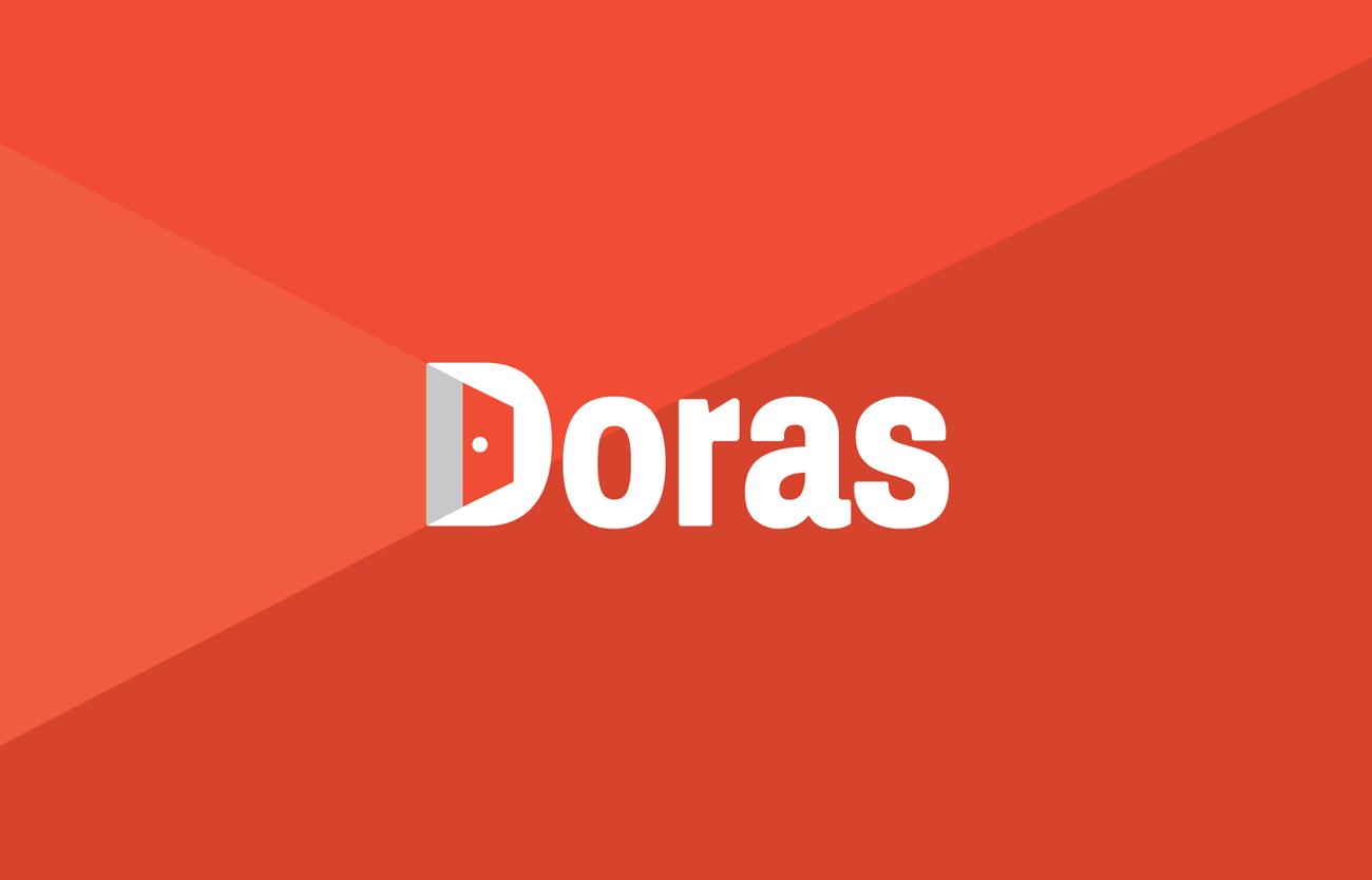 Doras Brand Development