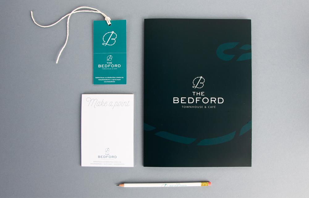 The Bedford Brand Development