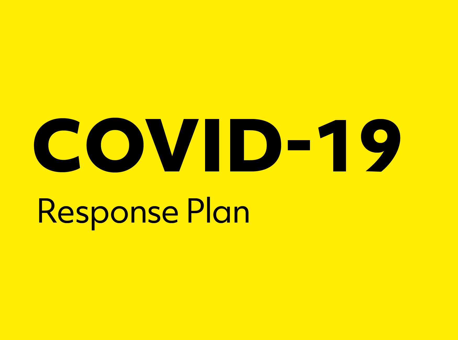 covid 19 response 2