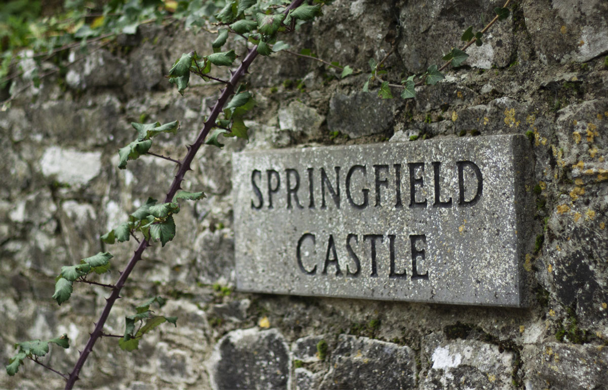 Springfield Castle Photography