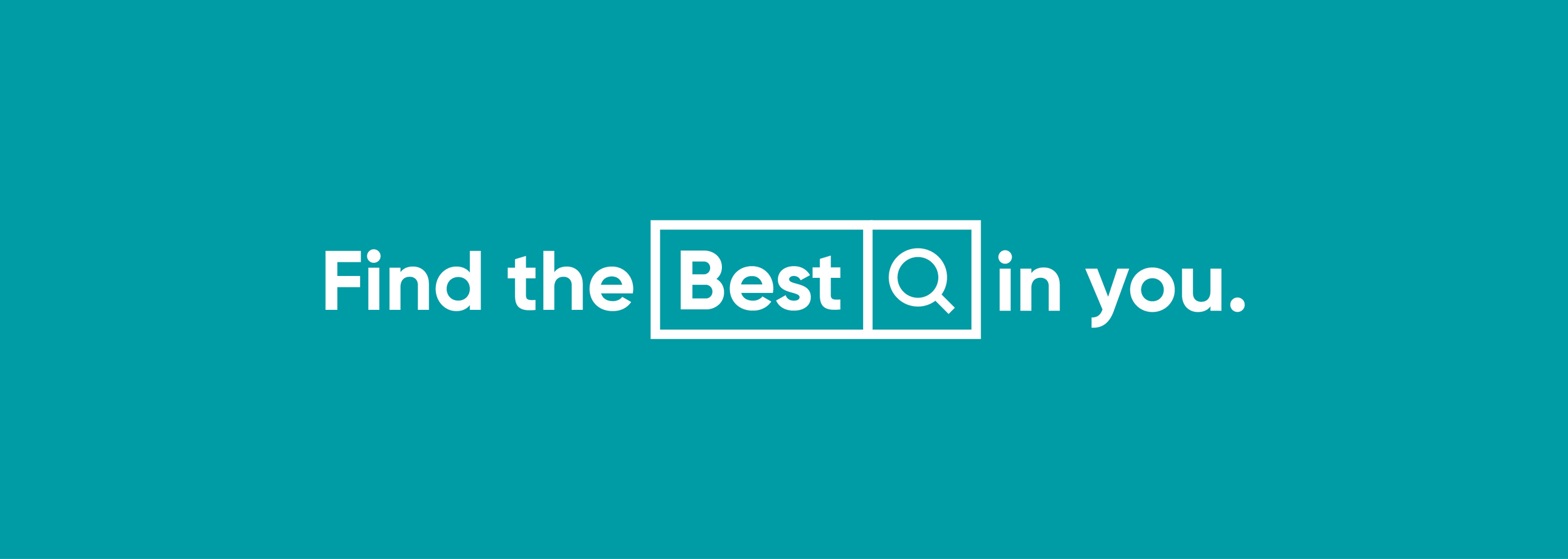 LCETB Find the best in you campaign