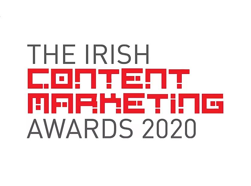 Piquant Irish Content Marketing Awards_Thumbnail
