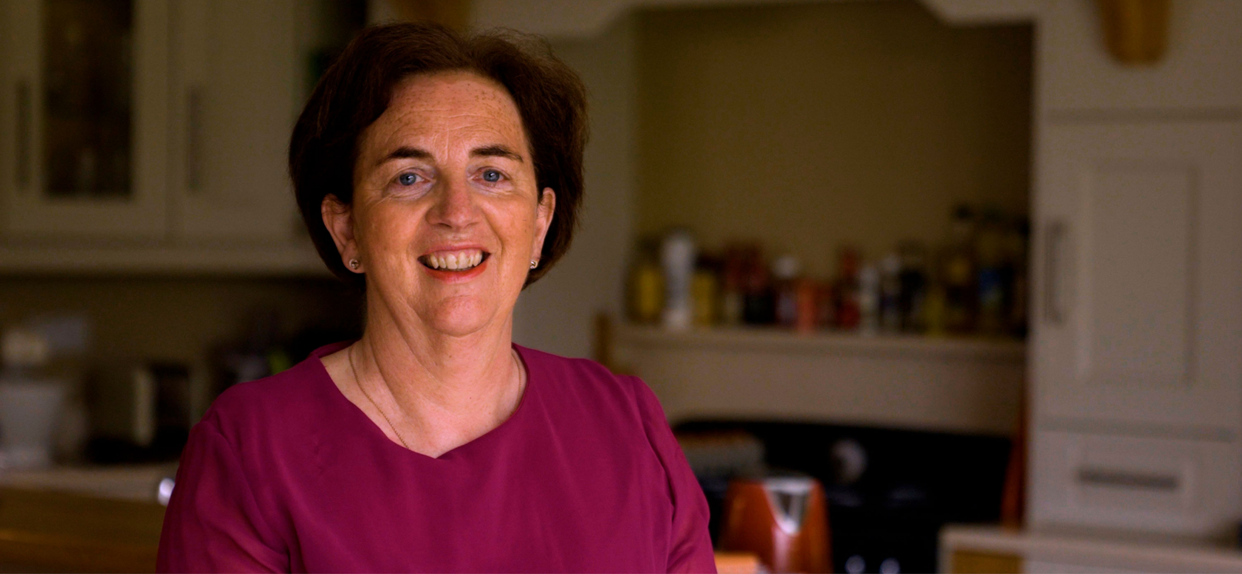 Irish Cancer Society Video & Photography and Radio Production